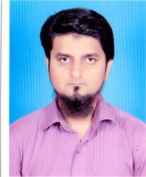 Taimoor Zafar